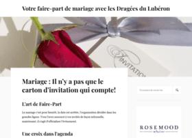 dragees-du-luberon.com