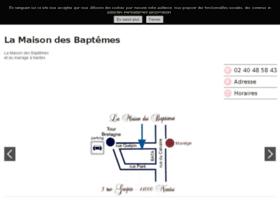 dragees-nantes.fr