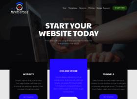 dragndropwebsites.com