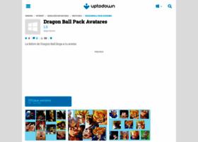 dragon-ball-pack-avatares.uptodown.com