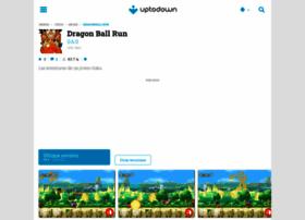 dragon-ball-run.uptodown.com