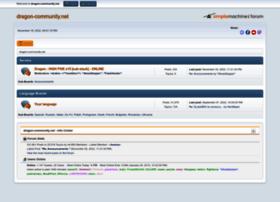 dragon-community.net