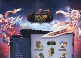 dragon-cross.de