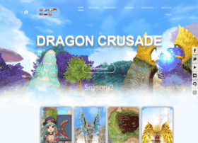 dragon-crusade.eu