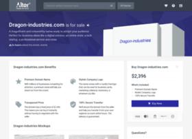 dragon-industries.com