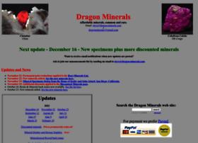 dragon-minerals.com