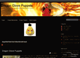 dragon.glove-puppets.com