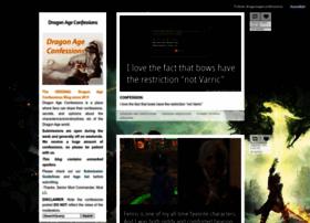 dragonageconfessions.tumblr.com