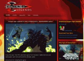 dragonagelegends.com