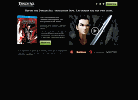 dragonagemovie.com
