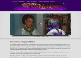 dragonartplace.com