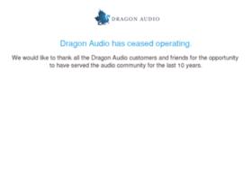 dragonaudio.com