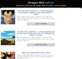 dragonball-latino.com