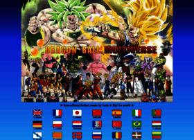dragonball-multiverse.com