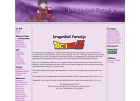 dragonball-paradijs.com