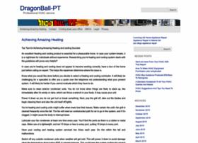 Dragonball-pt.info