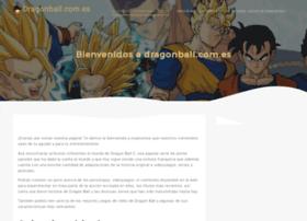 dragonball.com.es
