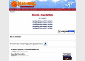 Dragonball.sullca.com