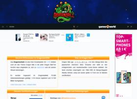 dragonballwiki.de