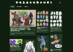 dragonbones.net