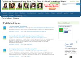 dragonbookmarking.com