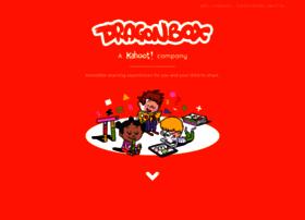 dragonboxapp.com