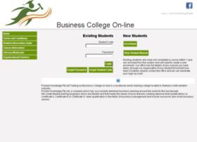 dragoncollege.com.au