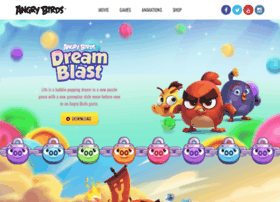 dragoncomics.angrybirds.com