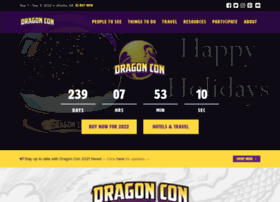 dragoncon.org