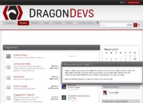 dragondevs.com