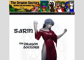 dragondoctors.dhscomix.com