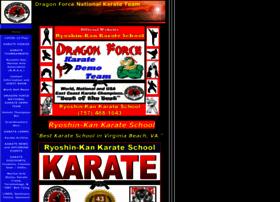 dragonduetkarateteam.tripod.com