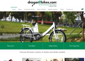 dragonebikes.com