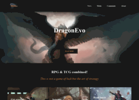 dragonevo.net