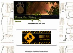 dragonfirepottery.com