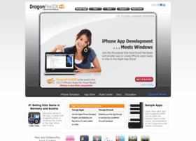 dragonfiresdk.com
