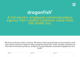 dragonfish.agencyprojects.com