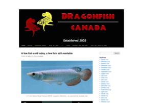 dragonfish.ca