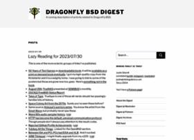 dragonflydigest.com
