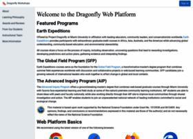 dragonflyworkshops.org