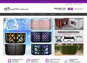dragonfrontboards.com
