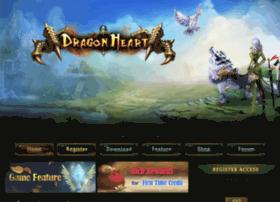 dragonheartonline.com