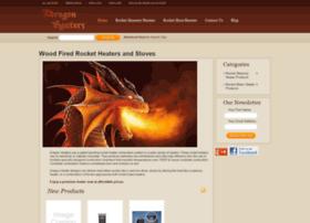 dragonheaters.com
