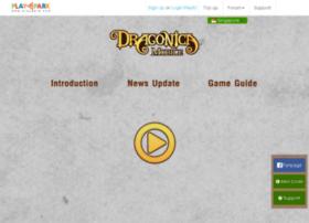 dragonica.playpark.com
