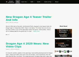 dragoninquisition.com