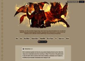 dragonkingteo.tumblr.com