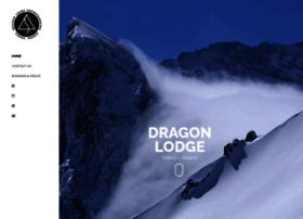 dragonlodge.com