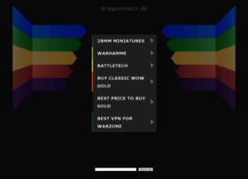 dragonmech.de