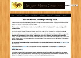 dragonmooncreations.com