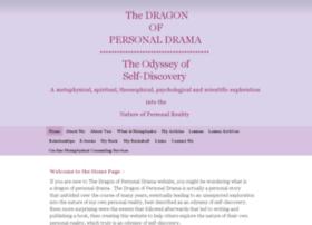 dragonofdrama.com
